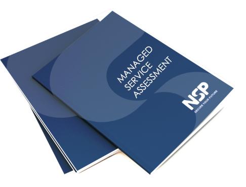 managed-service-assessment
